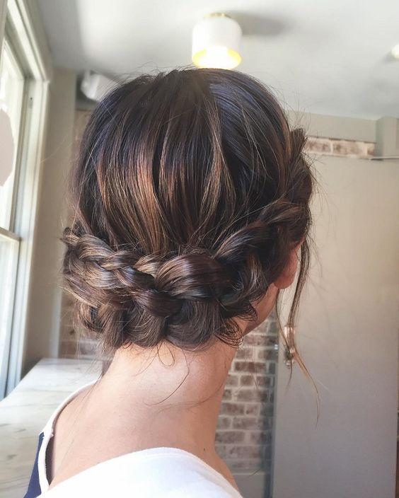 7 kiểu tóc đi chơi Tết ấn tượng cho nàng dịp đầu năm mới - Ảnh 6.