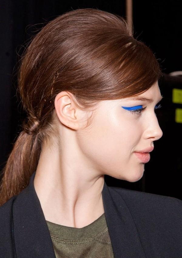 7 kiểu tóc đi chơi Tết ấn tượng cho nàng dịp đầu năm mới - Ảnh 2.
