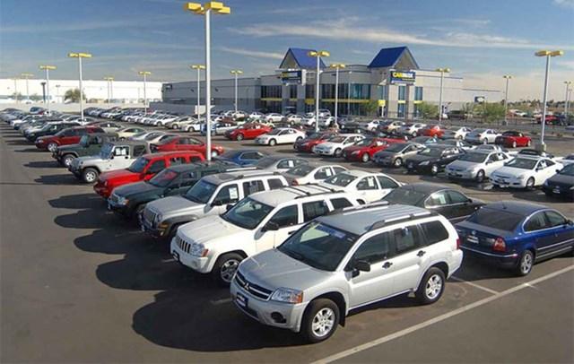 Ô tô trên 9 chỗ ngồi từ Nga chiếm số lượng nhập khẩu lớn vào Việt Nam - Ảnh 1.