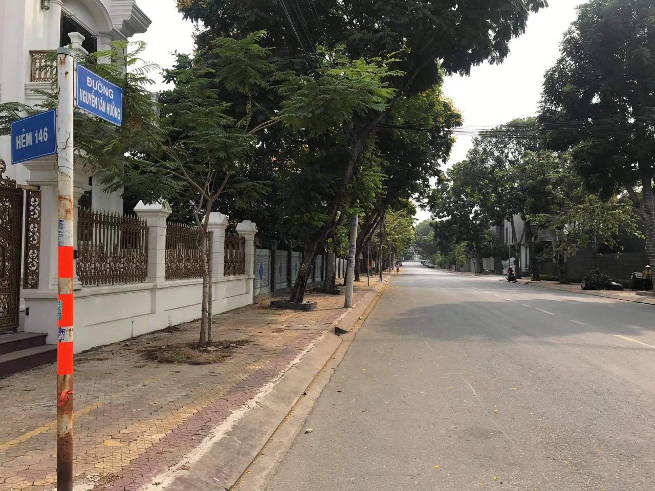 Giá đất đường Nguyễn Văn Hưởng, TP Thủ Đức, TP HCM - Ảnh 1.