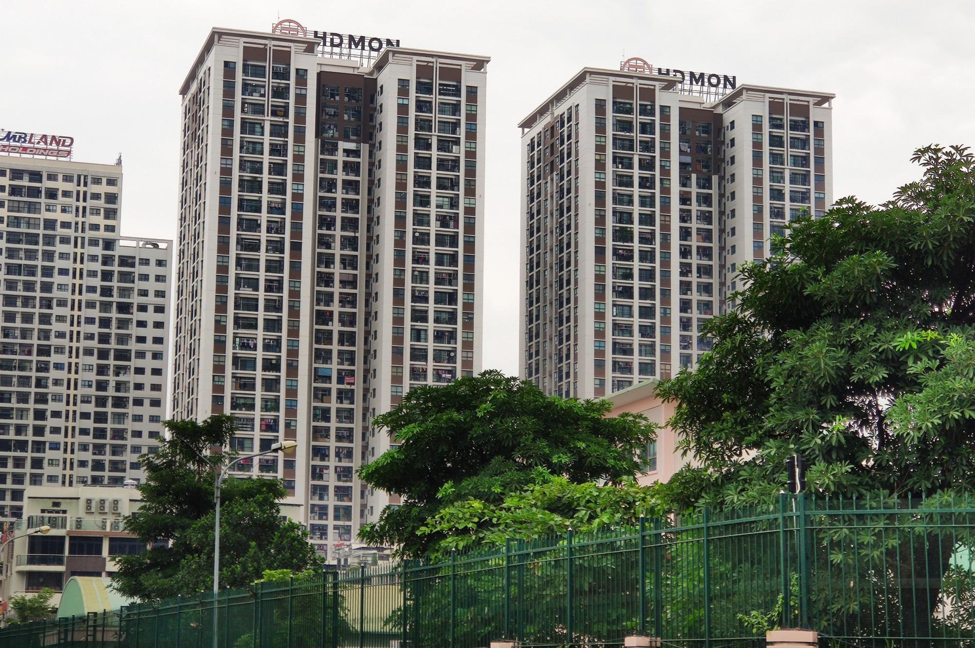 Lần đầu ghi nhận căn hộ có giá sơ cấp 1.900 USD/m2 ở Gia Lâm, Hà Nội - Ảnh 1.