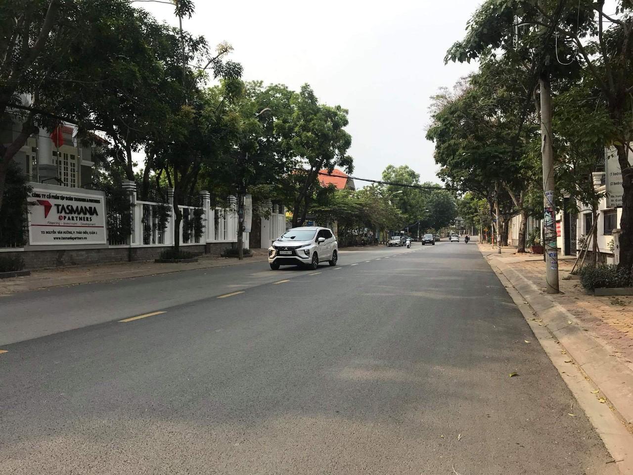 Giá đất đường Nguyễn Văn Hưởng, TP Thủ Đức, TP HCM - Ảnh 2.