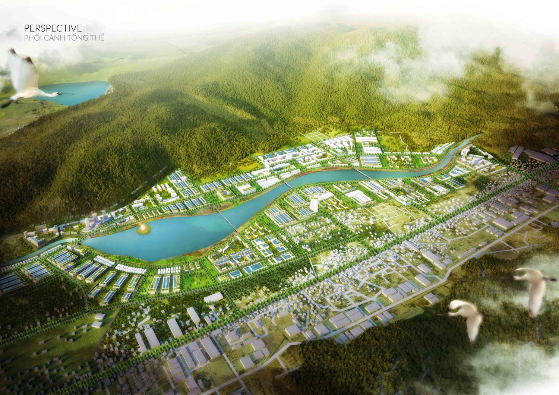 Tham vọng của Hano-Vid: Một năm trúng thầu loạt dự án lớn ở khắp các tỉnh thành - Ảnh 1.
