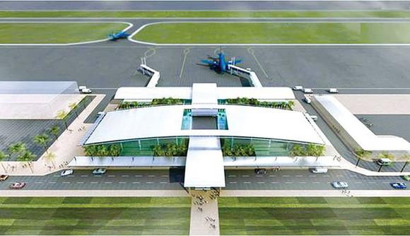 Dự kiến khởi công Cảng hàng không Quảng Trị trong năm 2021 - Ảnh 1.