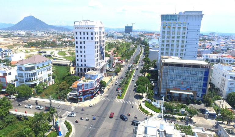 Phú Yên đấu giá quyền sử dụng đất để thực hiện dự án gần 1.000 tỷ đồng - Ảnh 1.