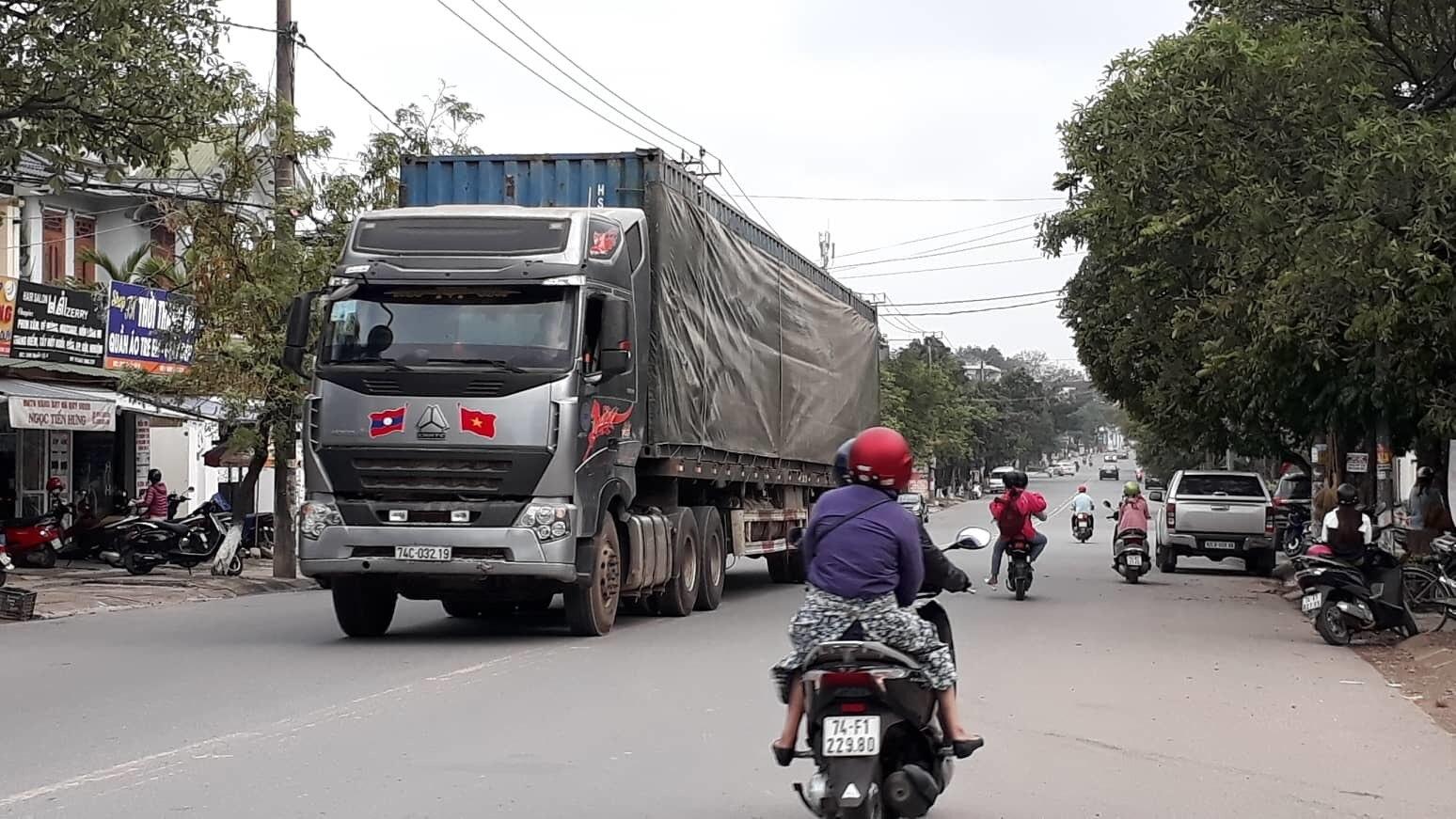 Đề xuất đầu tư gần 800 tỷ đồng xây đường tránh phía Đông TP Đông Hà, Quảng Trị - Ảnh 1.