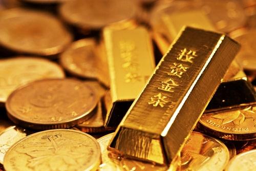 Giá vàng hôm nay 28/1: Vàng SJC tiếp tục giảm theo xu hướng quốc tế - Ảnh 1.