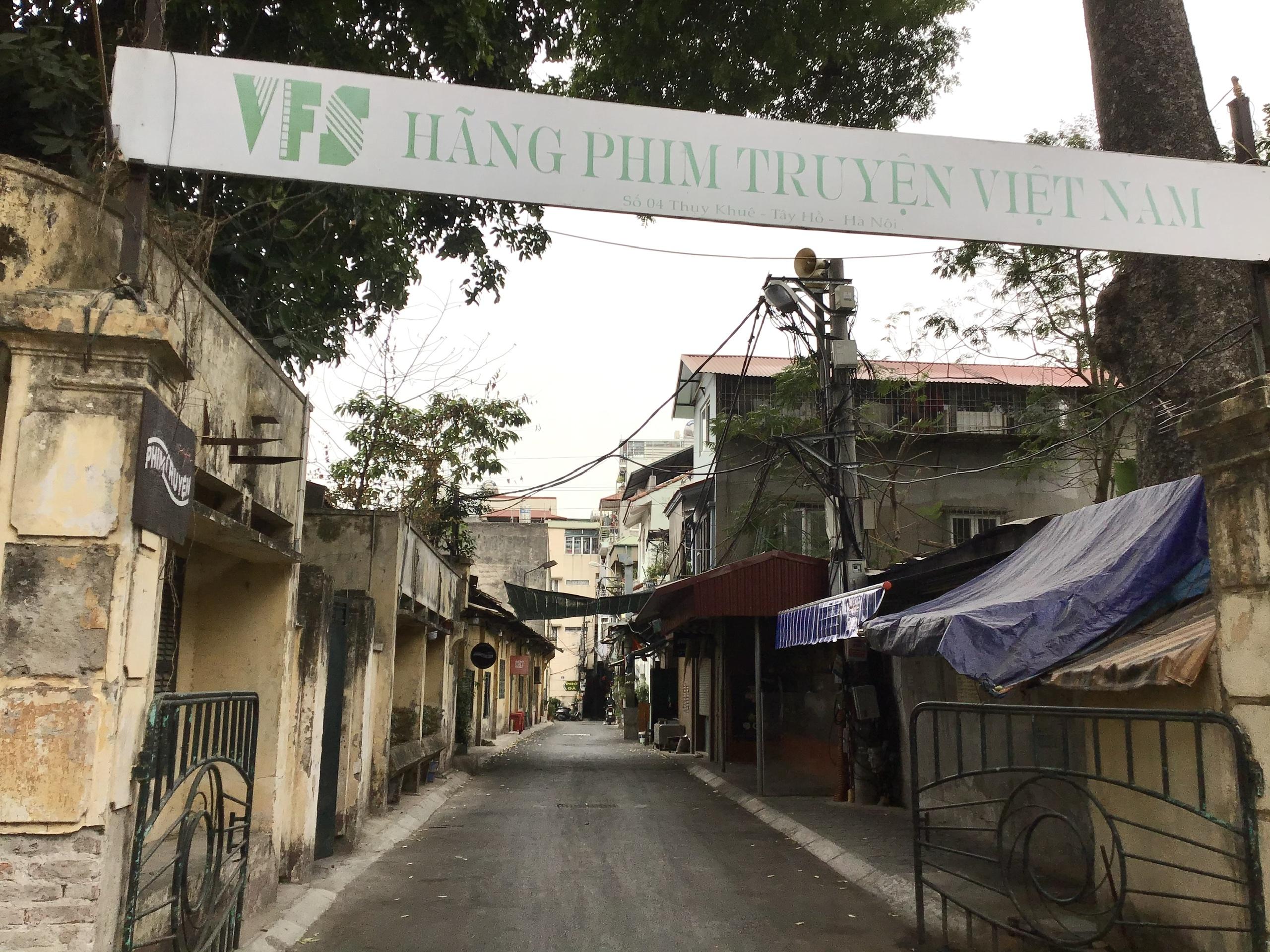 Ba khu đất dính quy hoạch tại phường Thụy Khuê, quận Tây Hồ, Hà Nội - Ảnh 12.