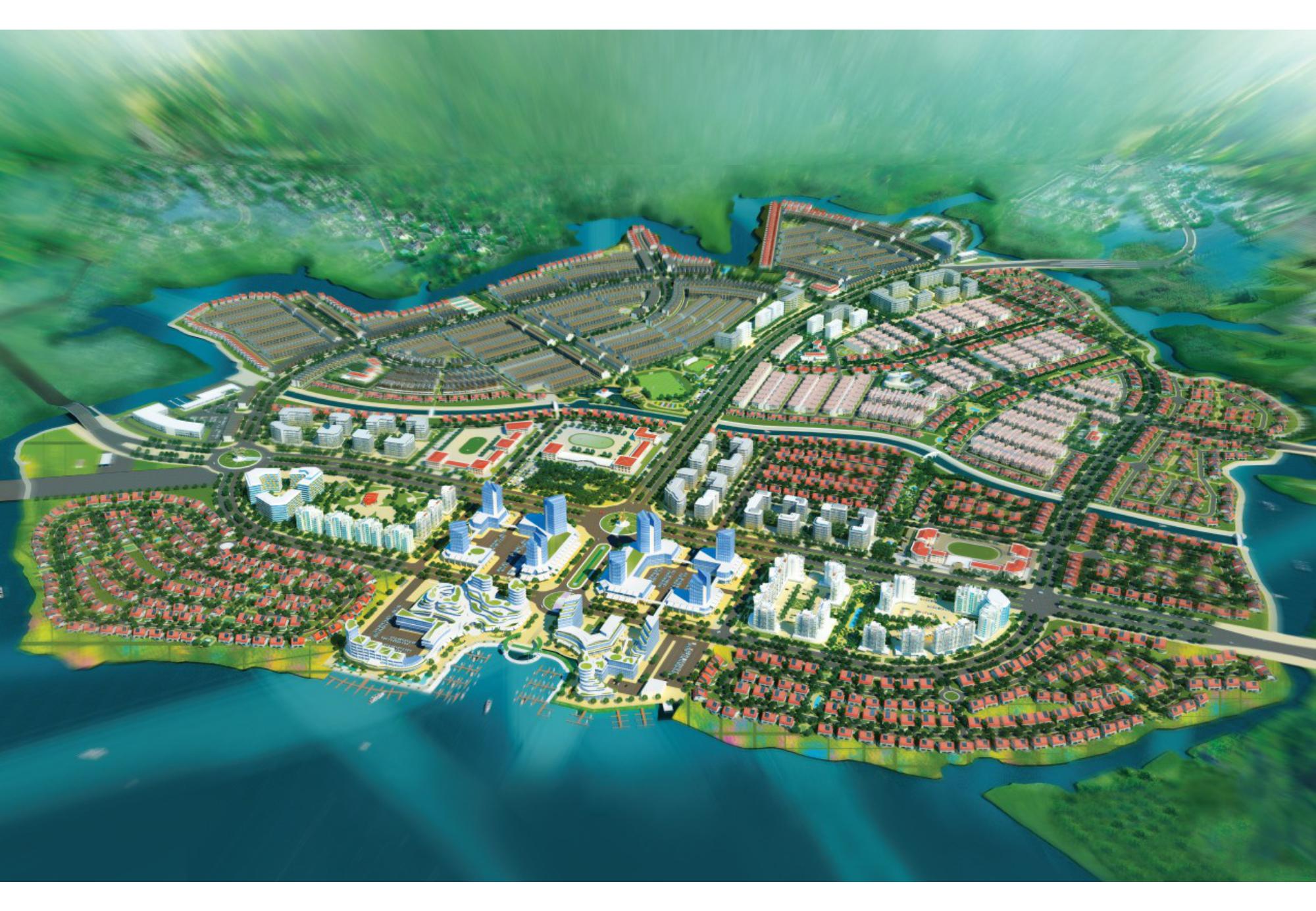 9 thương vụ M&A bất động sản lớn trong năm 2020 - Ảnh 10.