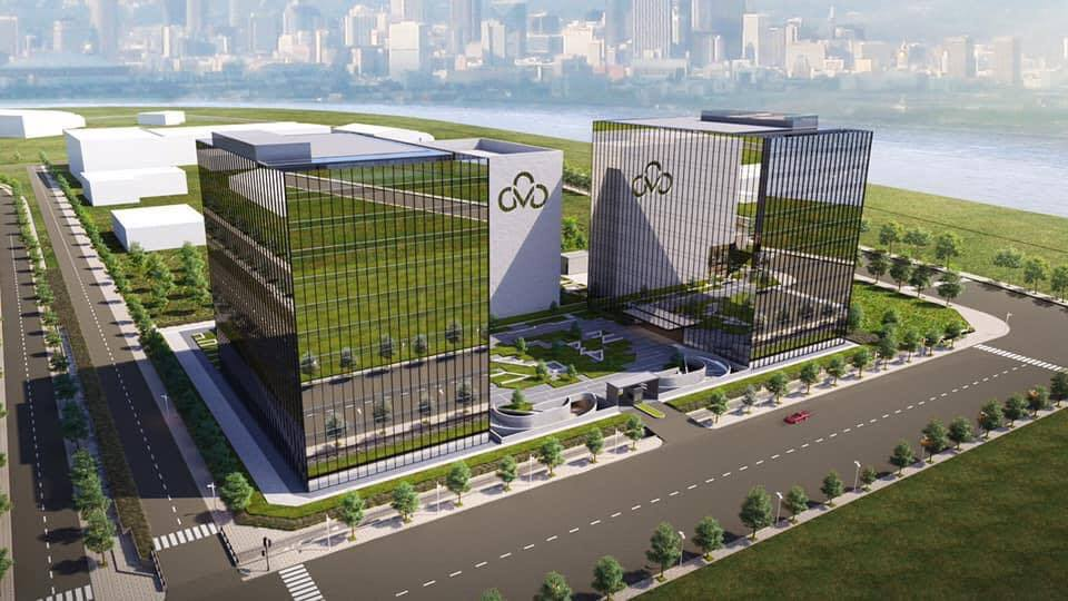 Đà Nẵng phê duyệt quy hoạch dự án Không gian sáng tạo 12.000 tỷ đồng ở Hòa Xuân - Ảnh 1.