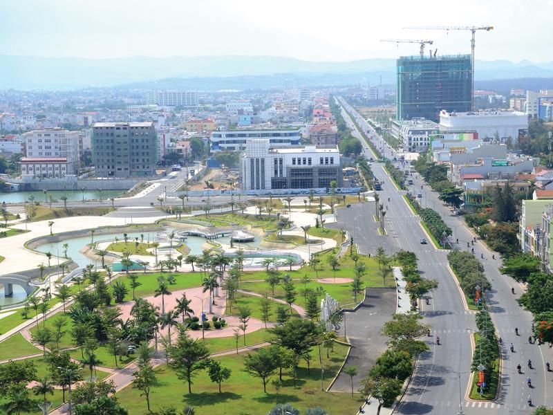 Phú Yên duyệt chủ trương đầu tư khu dân cư hơn 650 tỷ đồng - Ảnh 1.