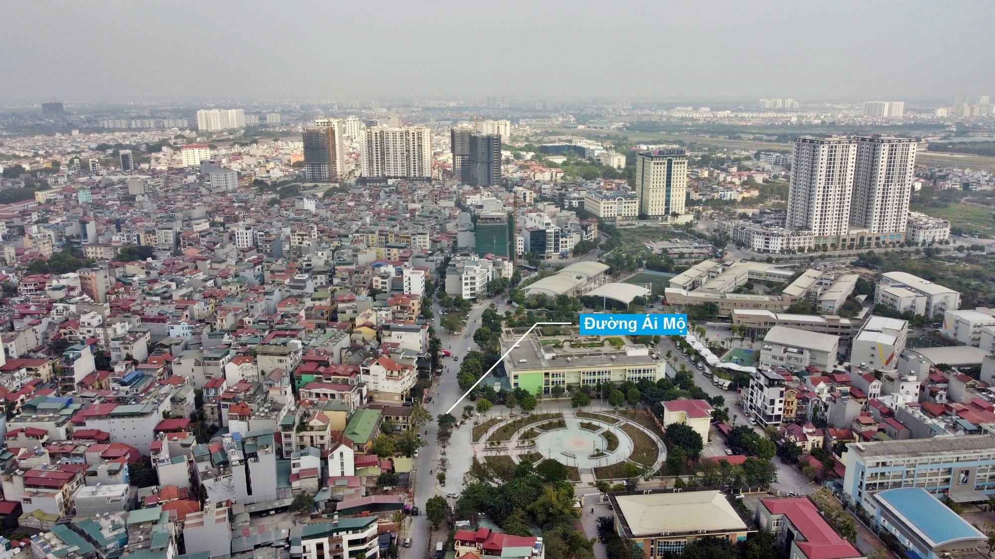 Ba đường sẽ mở theo qui hoạch ở phường Bồ Đề, Long Biên, Hà Nội (phần 2) - Ảnh 3.