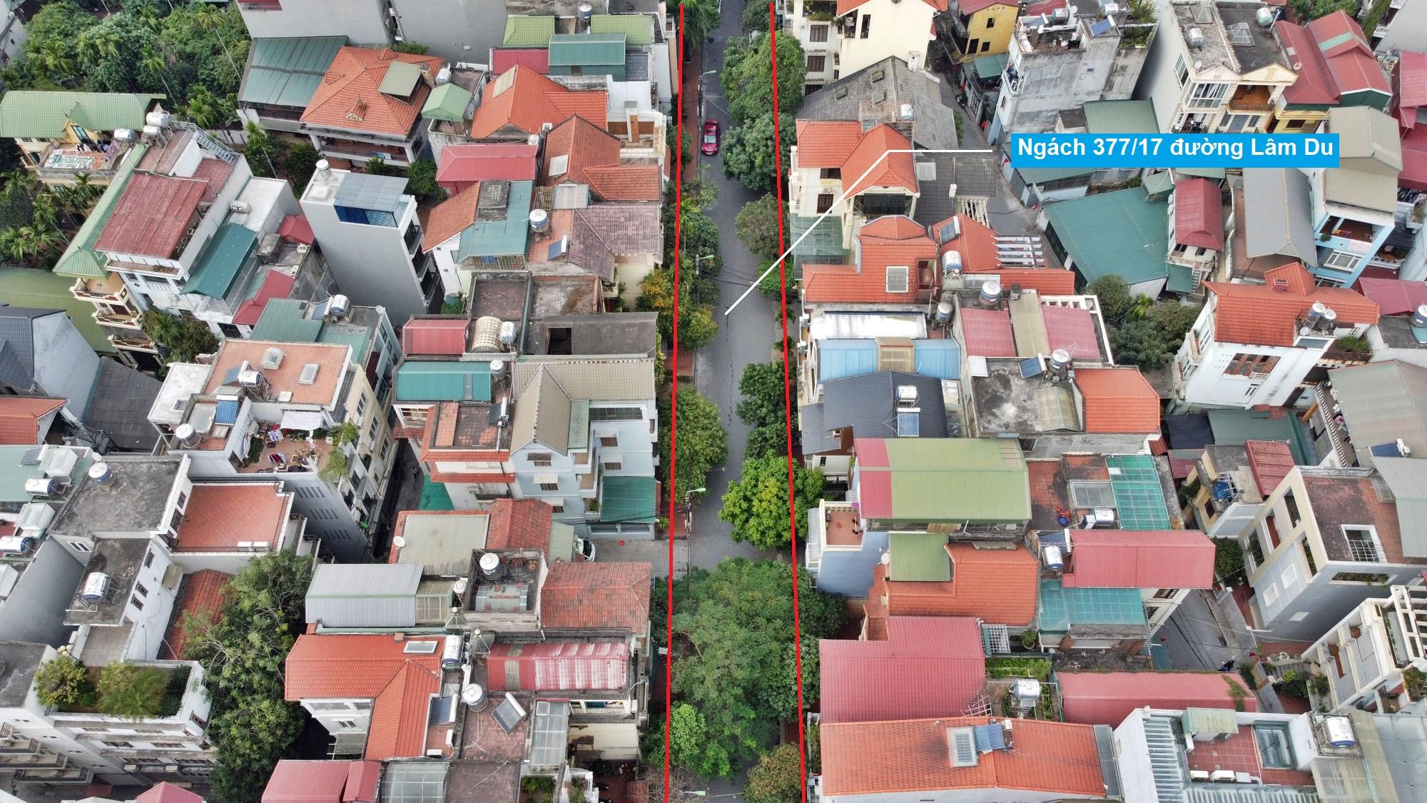 Ba đường sẽ mở theo qui hoạch ở phường Bồ Đề, Long Biên, Hà Nội (phần 2) - Ảnh 8.