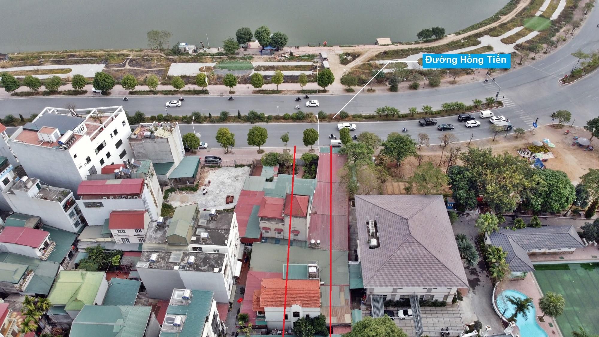 Ba đường sẽ mở theo qui hoạch ở phường Bồ Đề, Long Biên, Hà Nội (phần 2) - Ảnh 10.