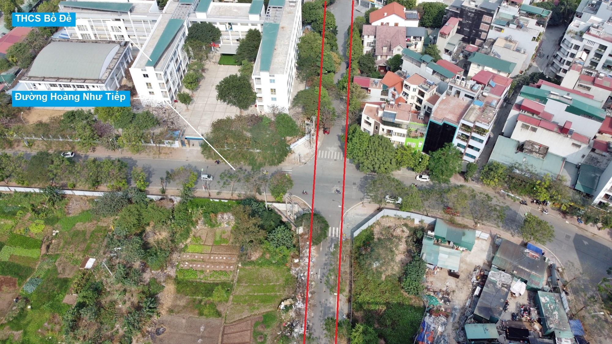 Ba đường sẽ mở theo qui hoạch ở phường Bồ Đề, Long Biên, Hà Nội (phần 2) - Ảnh 13.