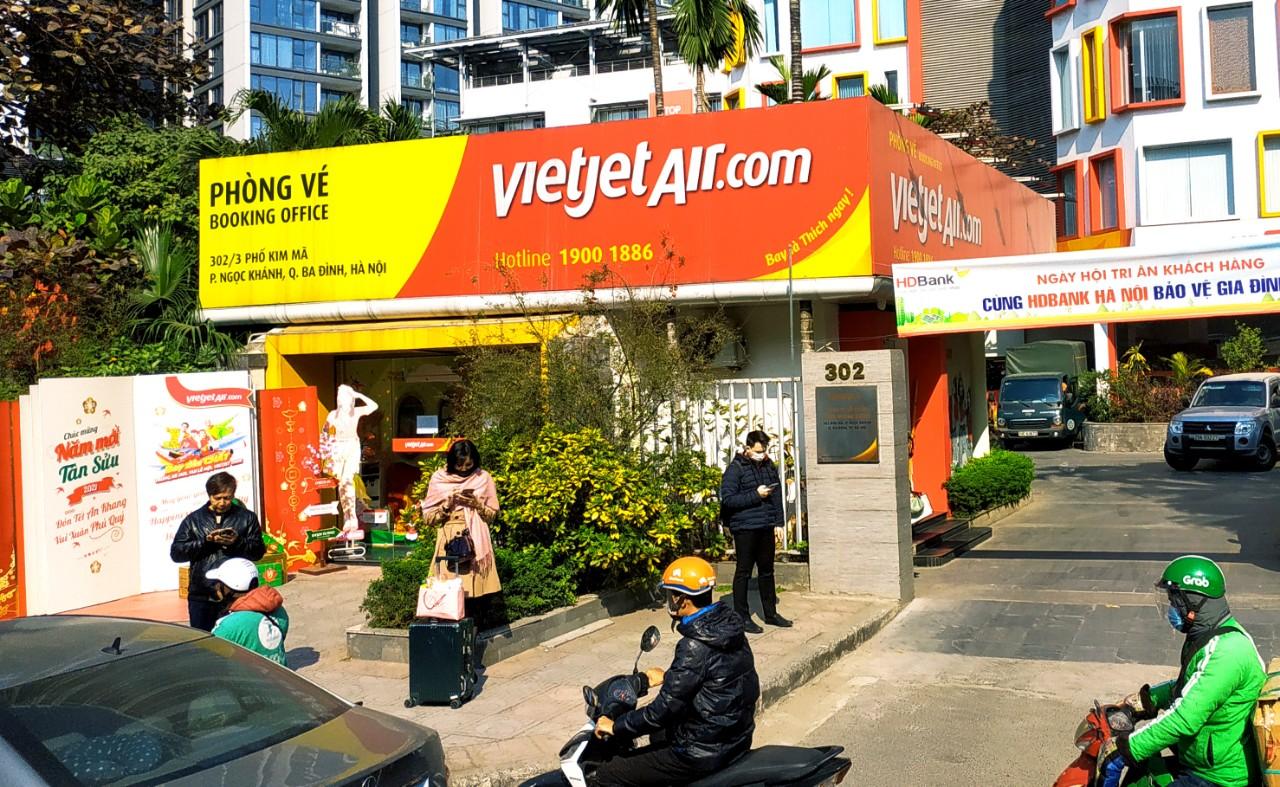 Lợi nhuận Vietjet tăng 85% trong quý IV, đạt gần 1.000 tỷ đồng - Ảnh 2.