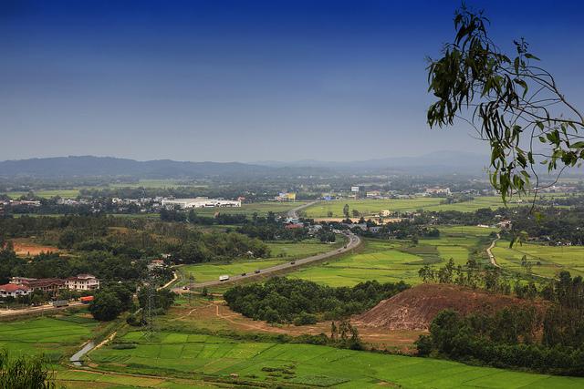 Ghé thăm núi Thiên Ấn, 'đệ nhất phong cảnh' của tỉnh Quảng Ngãi   - Ảnh 9.