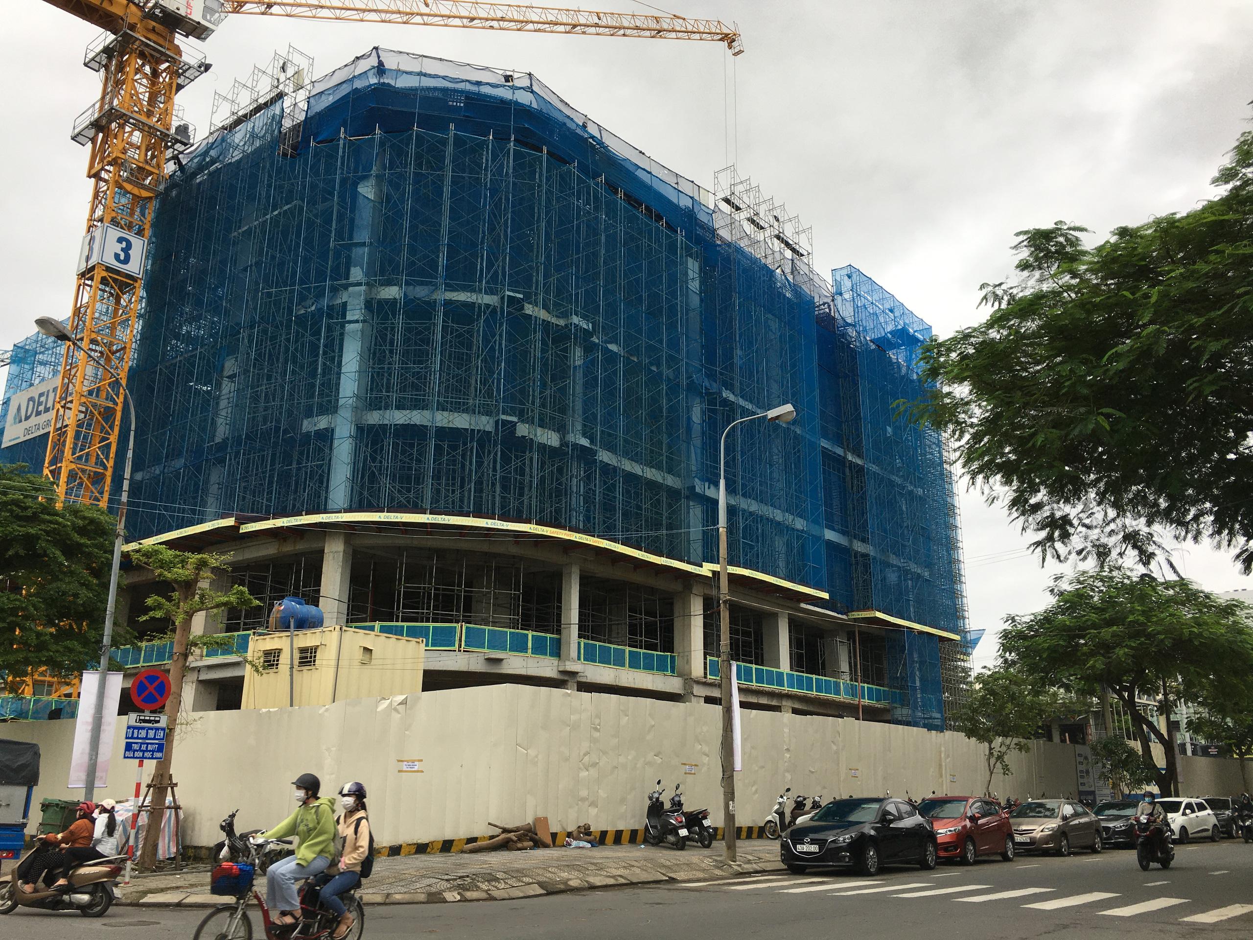 Quận Hải Châu, Đà Nẵng sắp có hơn 4.400 căn hộ condotel, chung cư - Ảnh 1.