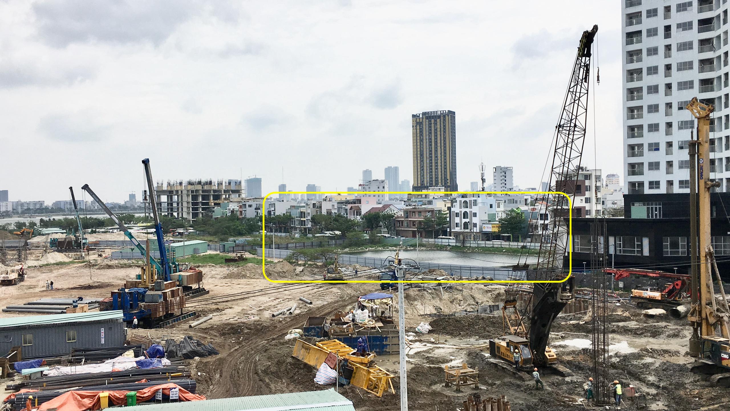 Quận Hải Châu, Đà Nẵng sắp có hơn 4.400 căn hộ condotel, chung cư - Ảnh 4.
