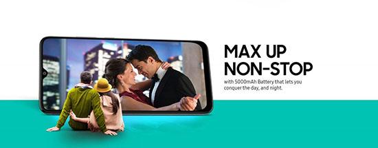 Samsung Galaxy M02s màn hình 6.5 inch, pin 5000 mAh sẽ ra mắt vào ngày 7/1 - Ảnh 4.