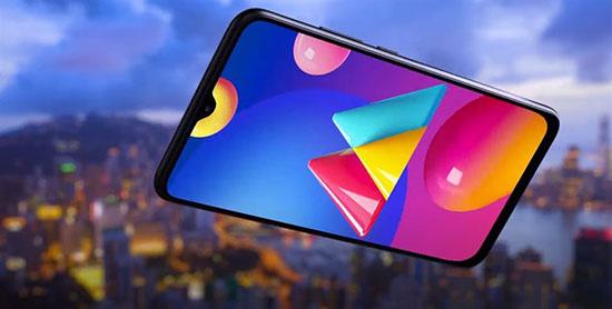 Samsung Galaxy M02s màn hình 6.5 inch, pin 5000 mAh sẽ ra mắt vào ngày 7/1 - Ảnh 5.