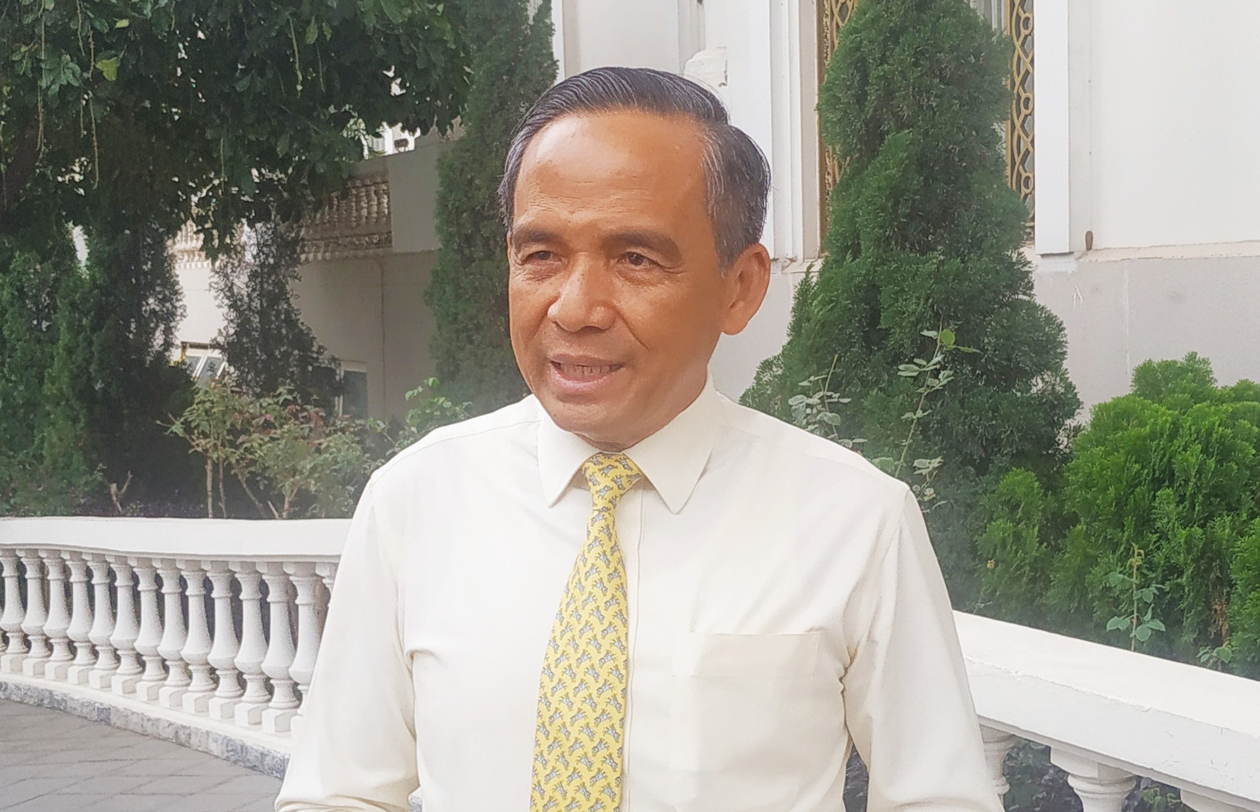 Ông Trịnh Văn Quyết: Bất động sản đã qua thời xấu nhất, năm 2021 sẽ tăng rực rỡ - Ảnh 2.