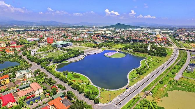 Vĩnh Phúc sắp có thêm sân golf hơn 655 tỷ đồng - Ảnh 1.