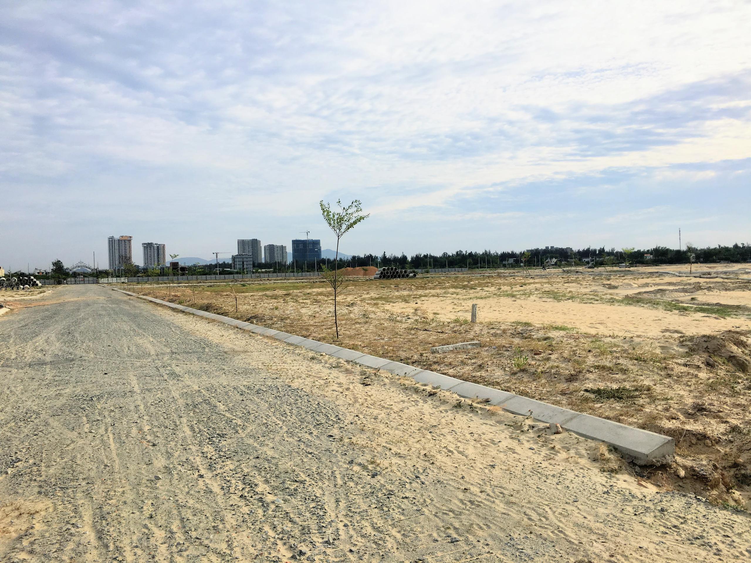 Dự án Hera Complex Riveside và Khu đô thị 7B ở Quảng Nam tiến độ thực hiện đến đâu? - Ảnh 1.