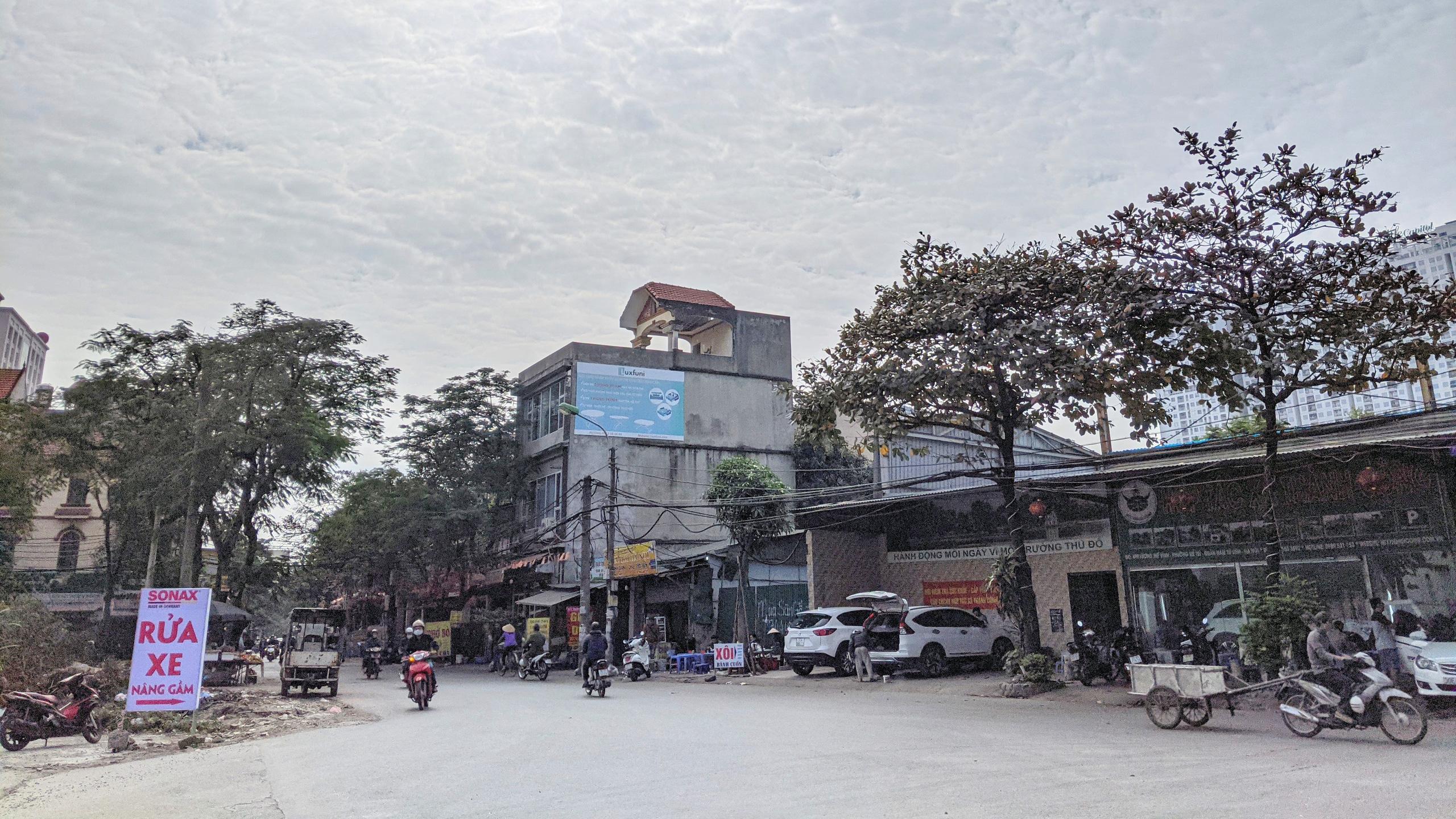 Đất dính quy hoạch phường Mễ Trì, Nam Từ Liêm, Hà Nội - Ảnh 7.