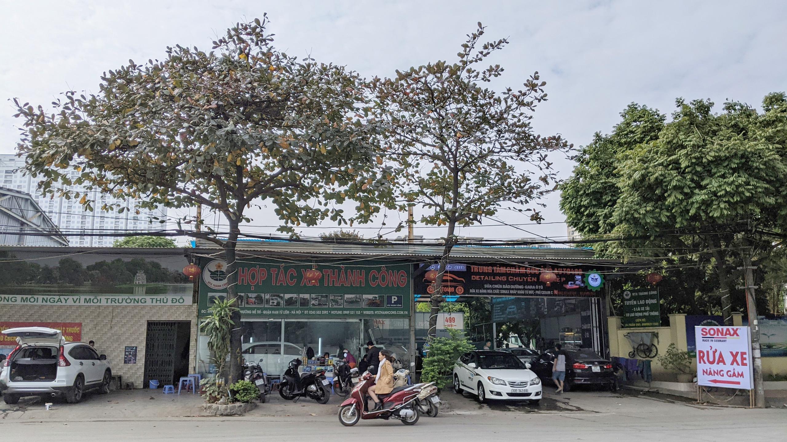 Đất dính quy hoạch phường Mễ Trì, Nam Từ Liêm, Hà Nội - Ảnh 10.