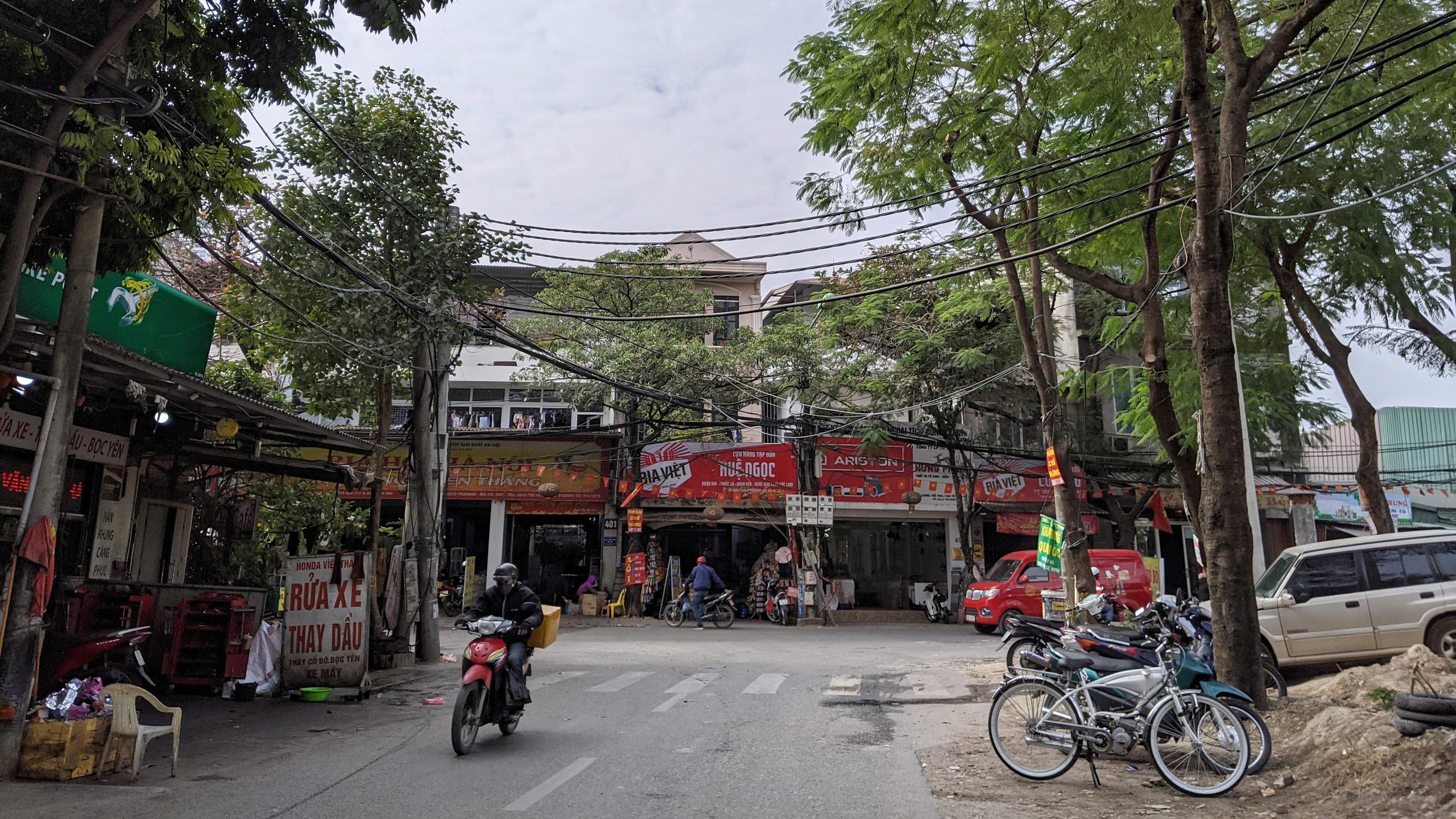 Đất dính quy hoạch phường Mễ Trì, Nam Từ Liêm, Hà Nội - Ảnh 14.