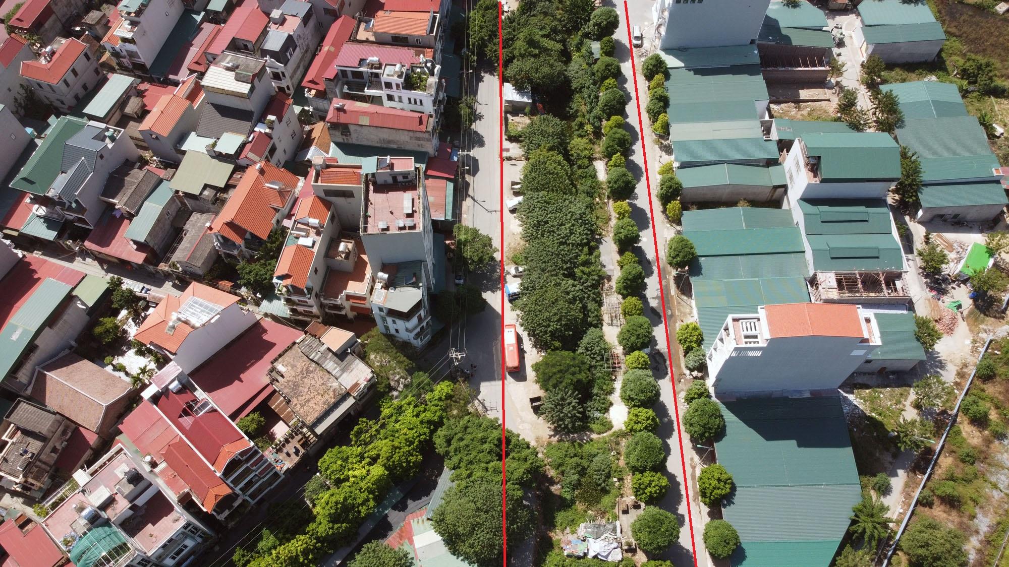 Ba đường sẽ mở theo quy hoạch ở xã Ninh Hiệp, Gia Lâm, Hà Nội - Ảnh 11.