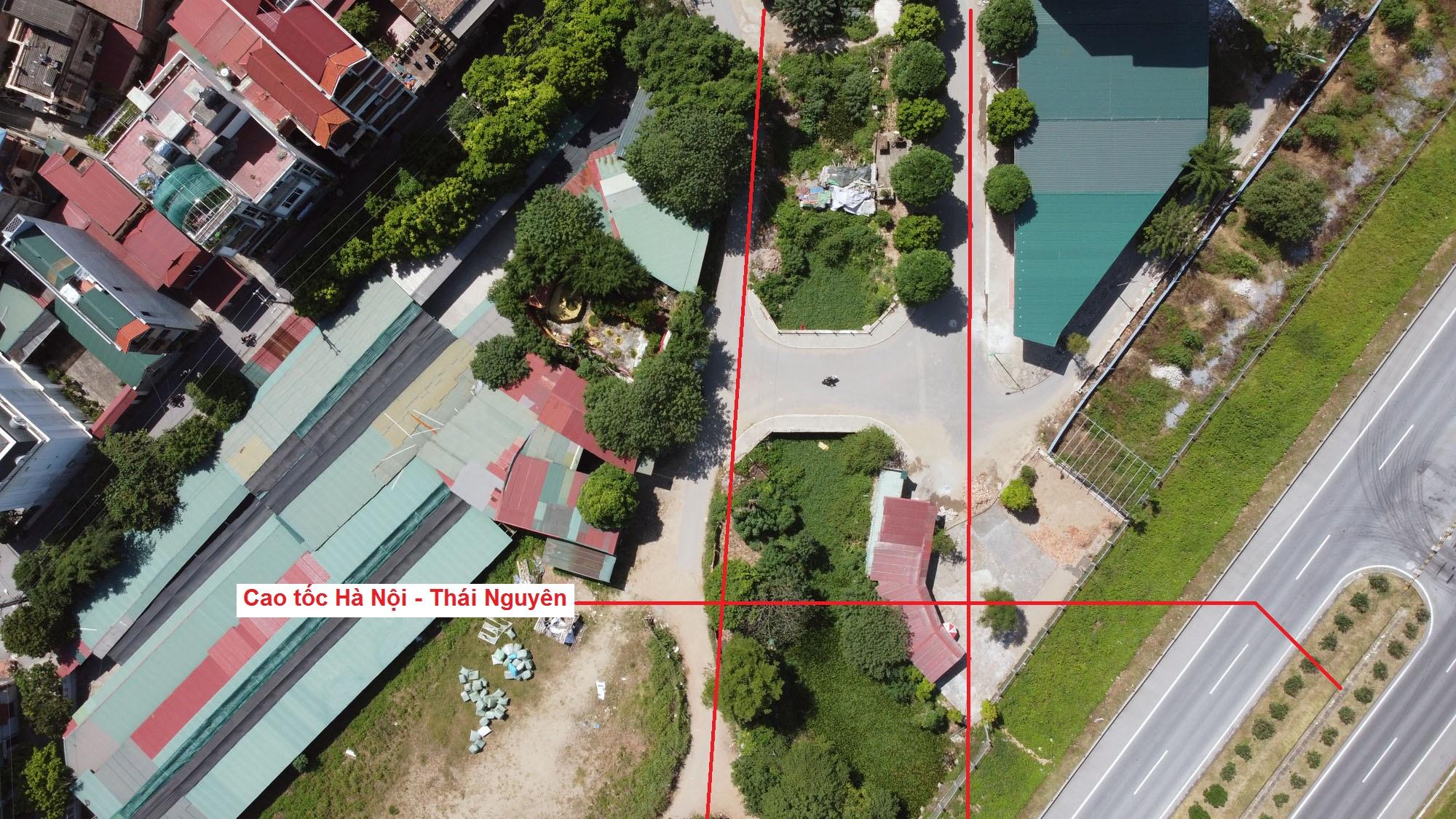 Ba đường sẽ mở theo quy hoạch ở xã Ninh Hiệp, Gia Lâm, Hà Nội - Ảnh 12.