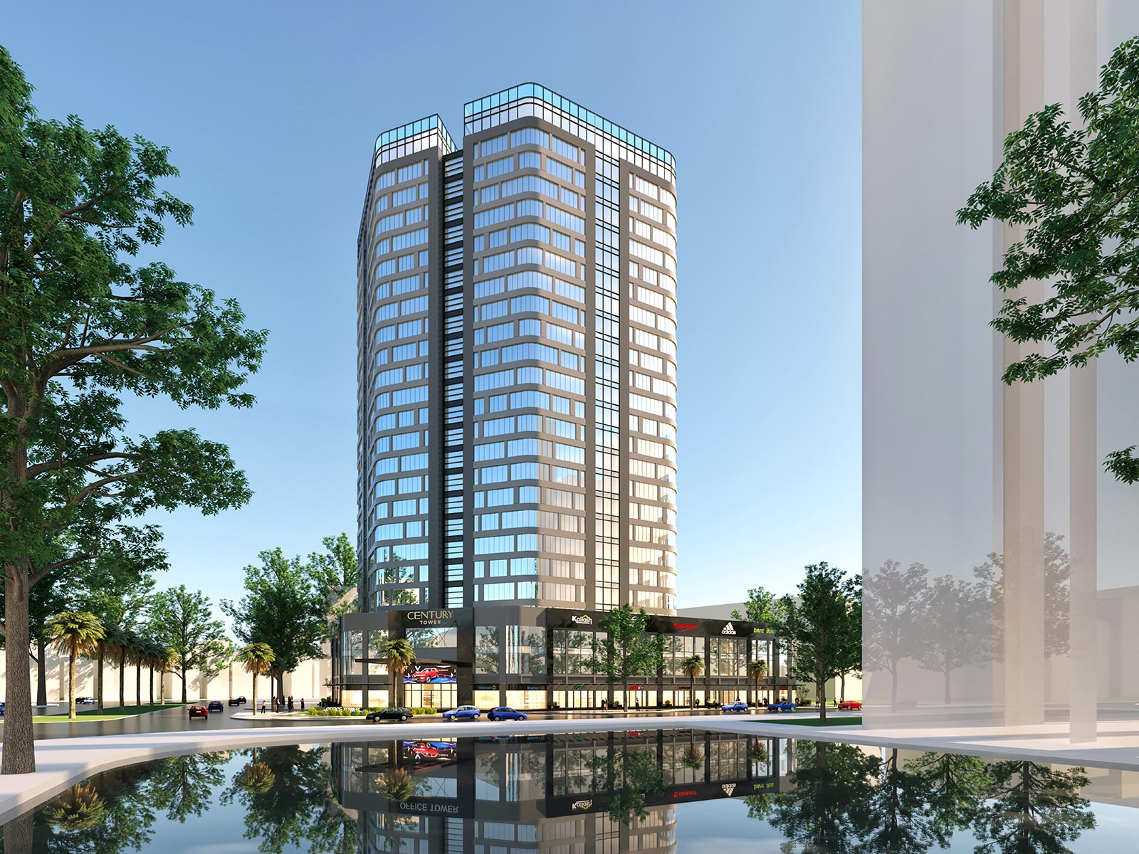 Vinhomes Ocean Park và Ecopark chiếm lĩnh nguồn cung căn hộ khu Đông Hà Nội - Ảnh 2.