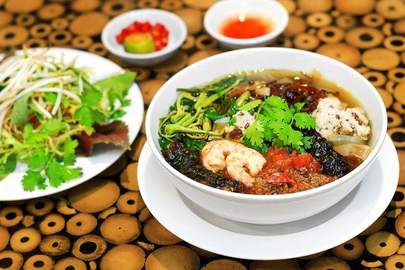 Đậm đà hương vị xứ biển qua 5 món đặc sản lừng danh của Thành phố Hải Phòng - Ảnh 1.