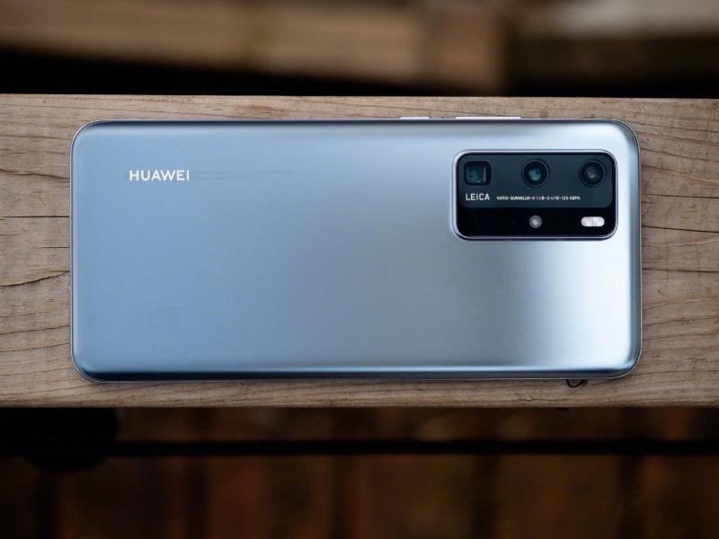 Thông tin mới được tiết lộ về dòng Huawei P series  - Ảnh 2.