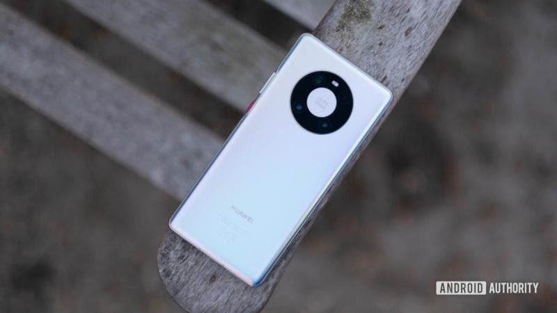 Thông tin mới được tiết lộ về dòng Huawei P series  - Ảnh 3.