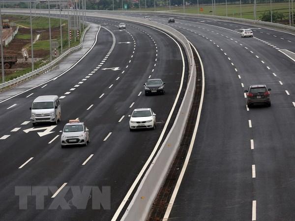 Cao tốc Tuyên Quang - Phú Thọ sẽ được đầu tư công gần 3.113 tỷ đồng - Ảnh 1.