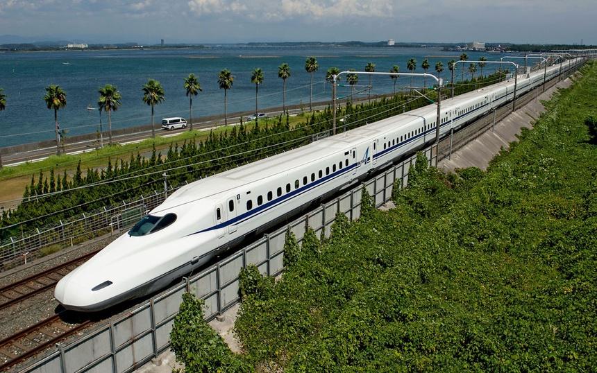 Nghiên cứu đường sắt tốc độ cao 200km/h trên trục Bắc - Nam chạy qua 20 tỉnh thành - Ảnh 1.