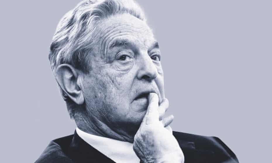 4 bài học từ nhà đầu cơ liều lĩnh George Soros - Ảnh 1.