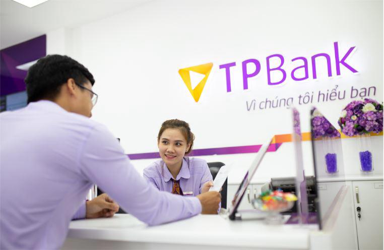 TPBank báo lãi 4.300 tỷ đồng trước thuế năm 2020  - Ảnh 1.