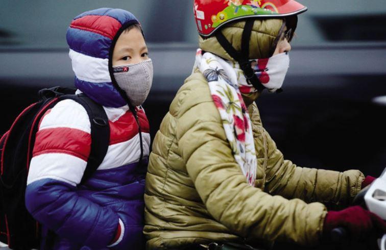 Thời tiết Đà Nẵng hôm nay 9/1: Trời tiếp tục rét kèm mưa to, Đà Lạt trời lạnh, thấp nhất 11 độ - Ảnh 1.