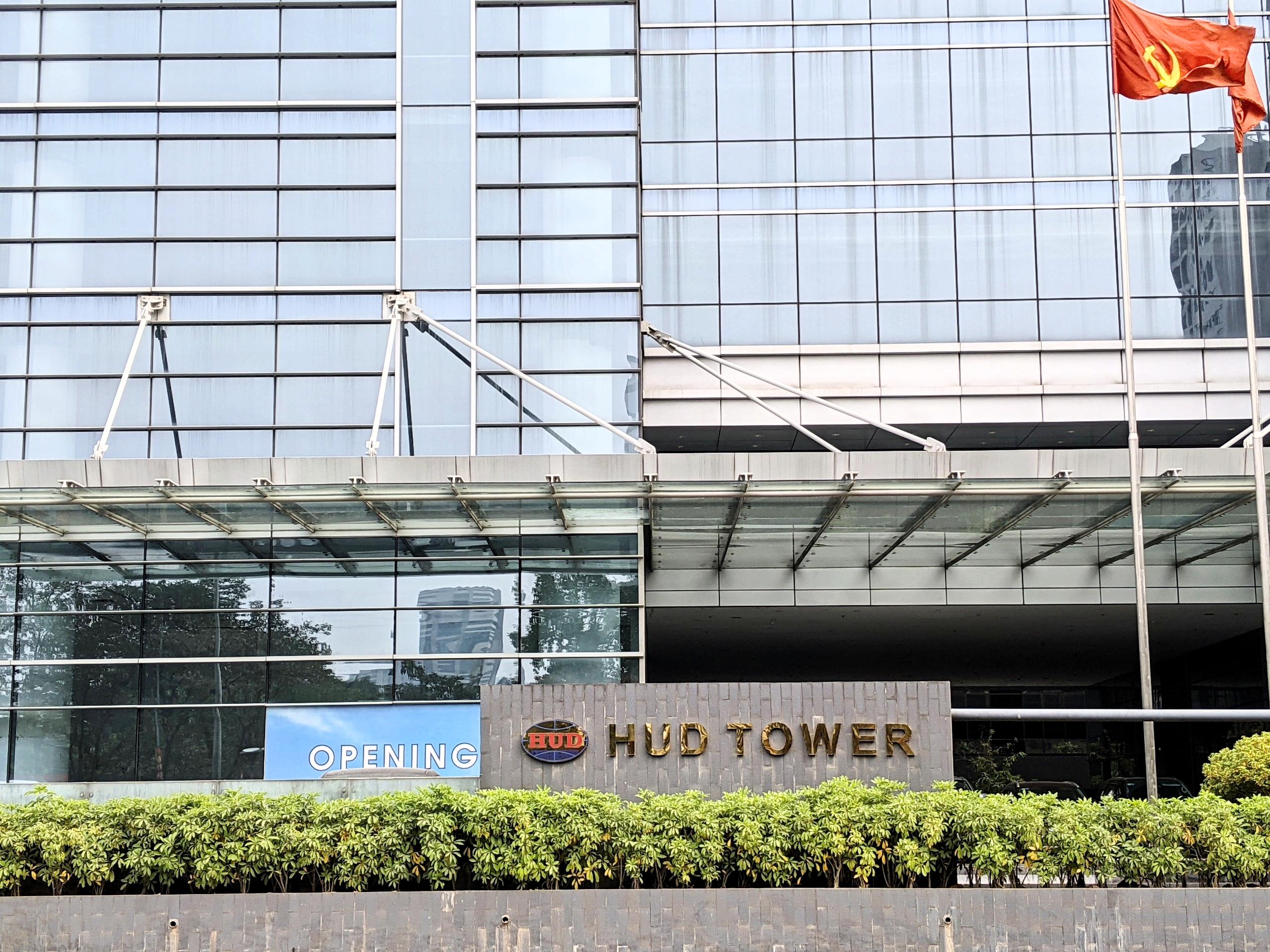 Thị trường văn phòng Hà Nội sẽ thay đổi ra sao trong thời gian tới? - Ảnh 2.