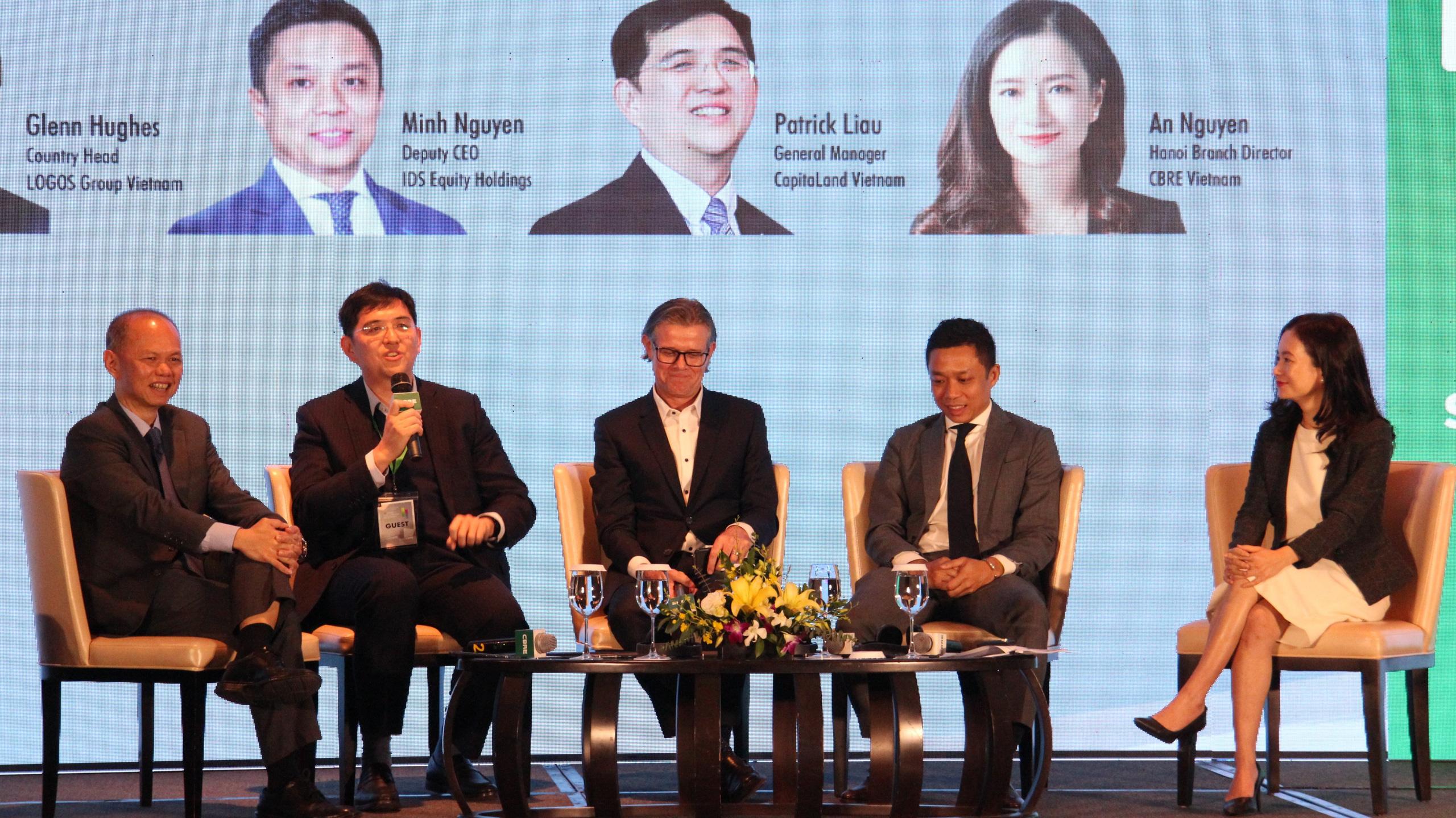 Thị trường văn phòng Hà Nội sẽ thay đổi ra sao trong thời gian tới? - Ảnh 3.