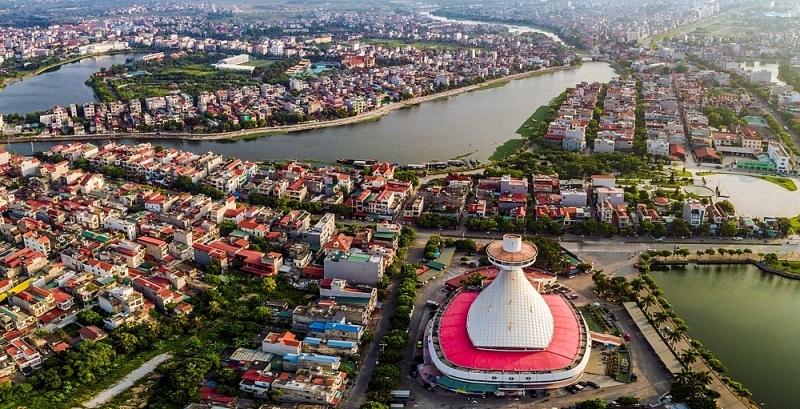 TP Hải Dương đấu giá 37 lô đất tại xã Quyết Thắng, khởi điểm 20 triệu đồng/m2 - Ảnh 1.