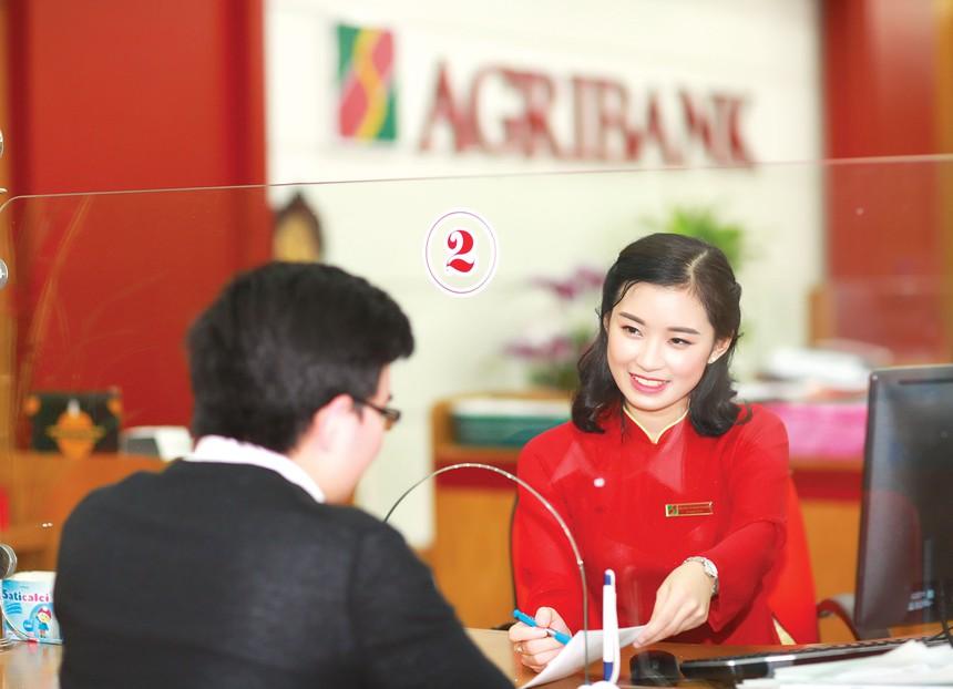 Lãi suất ngân hàng Agribank giữ nguyên trong tháng 10/2021 - Ảnh 1.