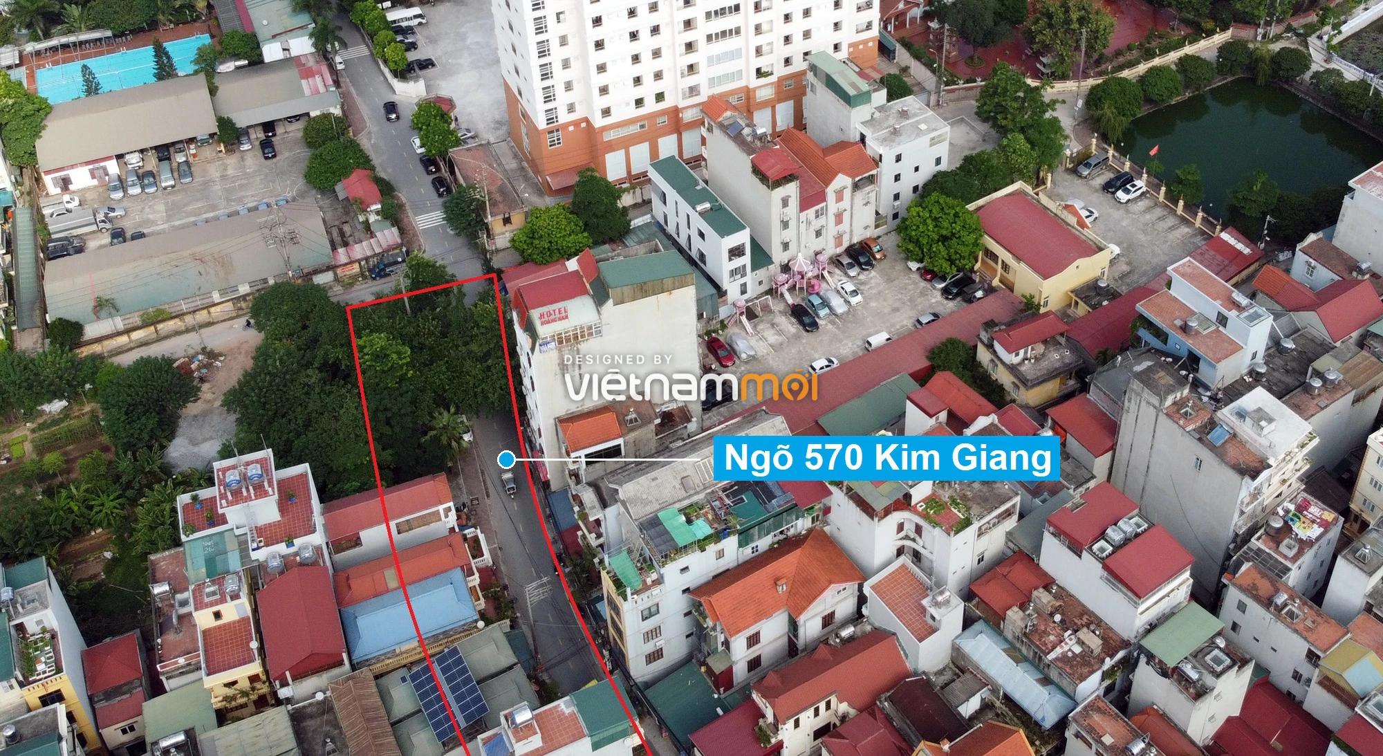 Những khu đất sắp thu hồi để mở đường ở xã Thanh Liệt, Thanh Trì, Hà Nội (phần 4) - Ảnh 4.