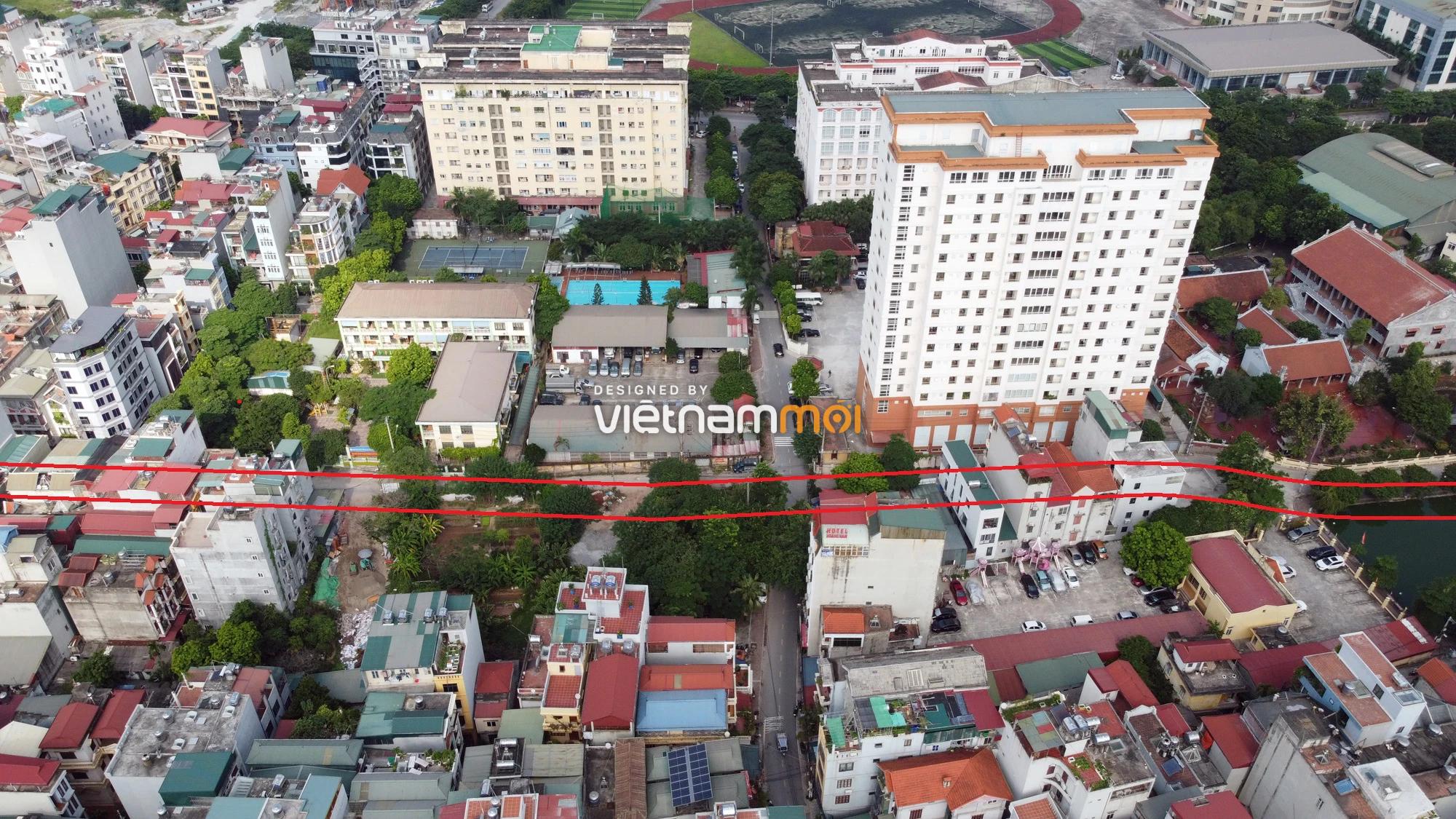 Những khu đất sắp thu hồi để mở đường ở xã Thanh Liệt, Thanh Trì, Hà Nội (phần 4) - Ảnh 10.