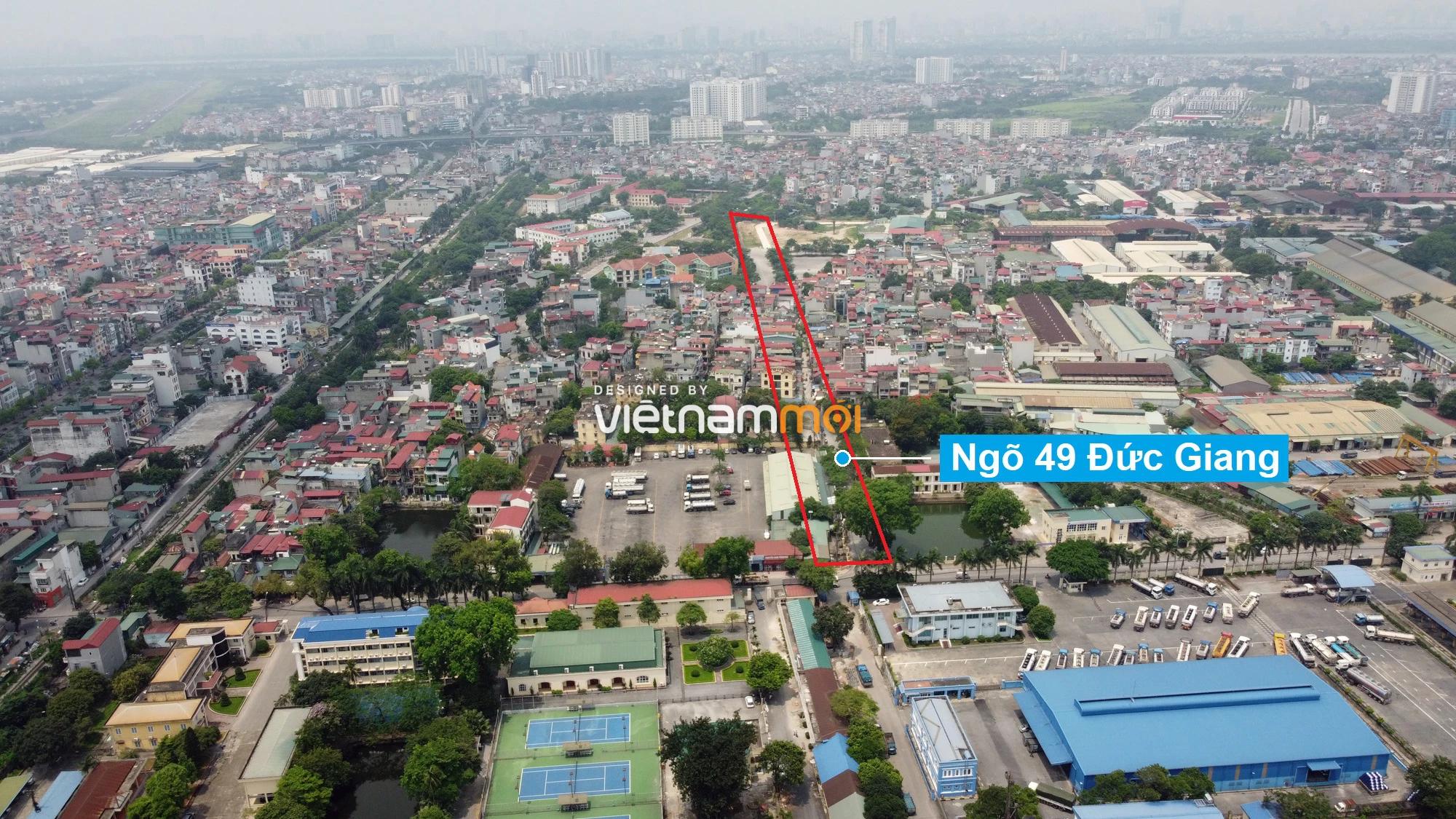 Những khu đất sắp thu hồi để mở đường ở phường Thượng Thanh, Long Biên, Hà Nội (phần 8) - Ảnh 7.