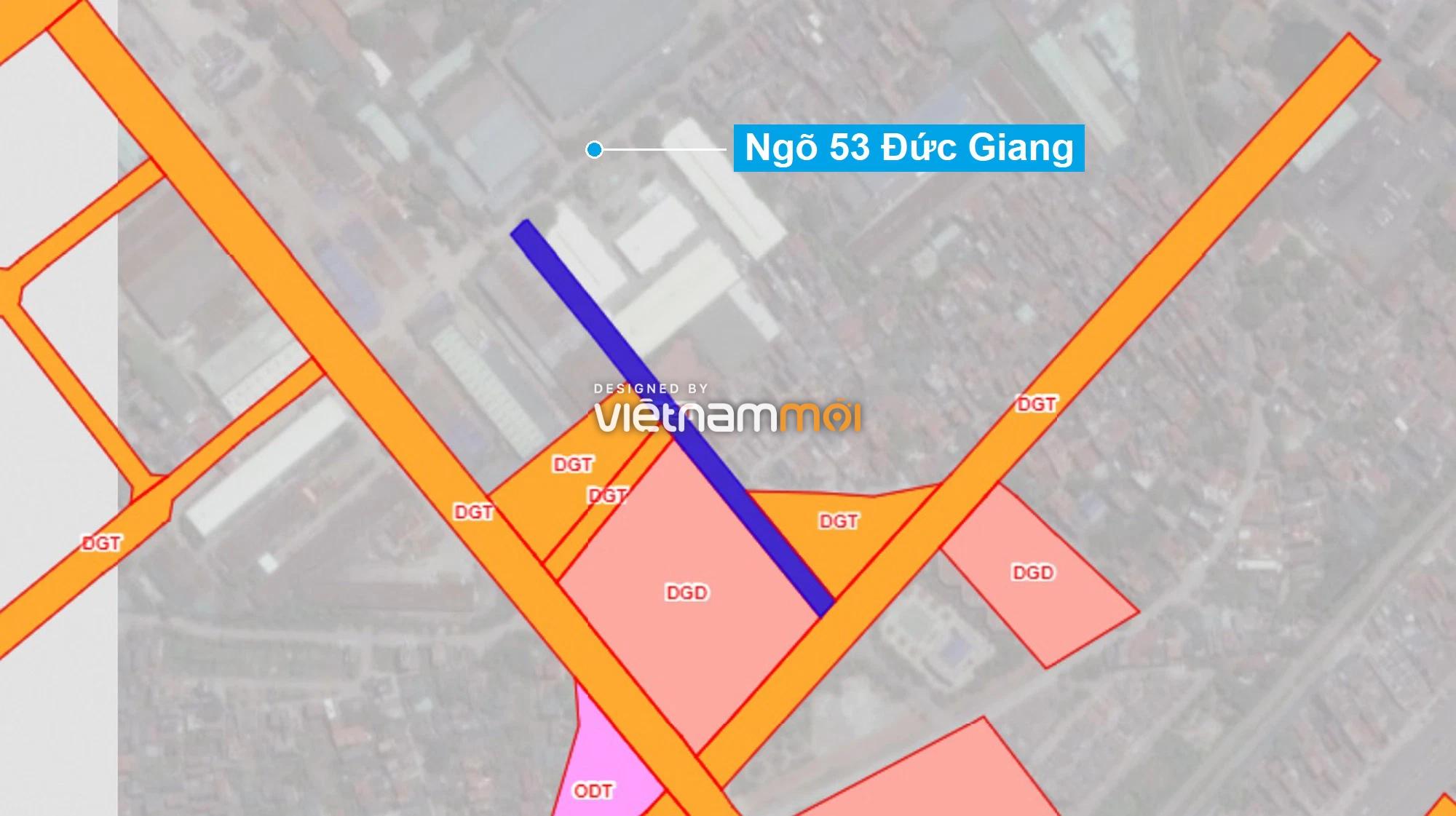 Những khu đất sắp thu hồi để mở đường ở phường Thượng Thanh, Long Biên, Hà Nội (phần 8) - Ảnh 8.